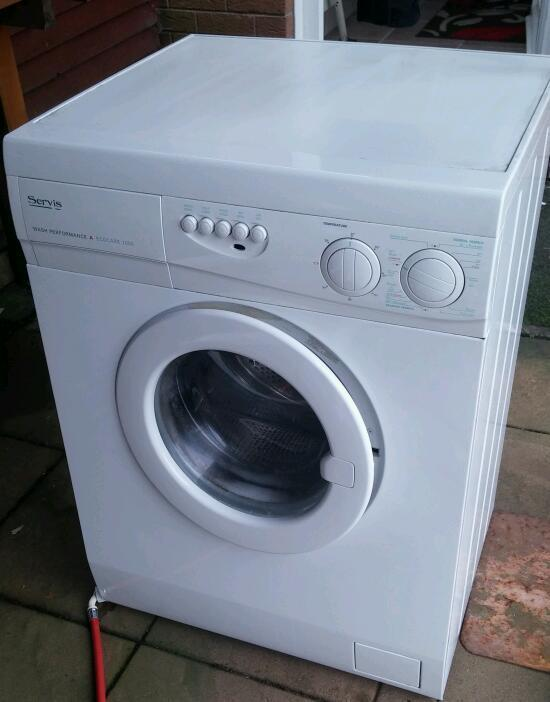 servis washing mashingin Moira, County ArmaghGumtree - servis washing machine in good working order.would suit someone starting out.wife ordered a new 1 so looking quick sale