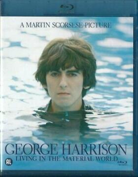 Film George Harrison - Living in the material world