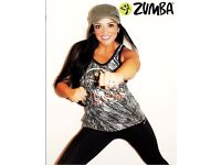 Zumba! Marble Arch Central London W1H 5AU West London Synagogue Thursday 6pm 07878357833 £8p/class