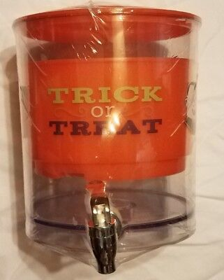 Halloween Beverage Dispenser (NEW Halloween beverage dispenser 1.5)