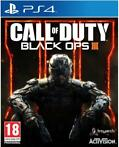 PS4 Call Of Duty: Black Ops 3 / Black Ops III