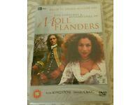 MOLL FLANDES BBC DVD