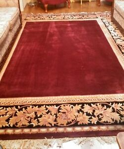 Large 8.5x11.5ft Gorgeous Rug **COBOURG AREA**