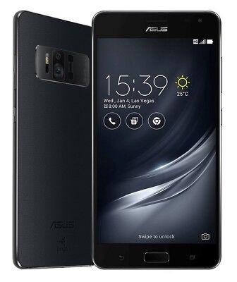ASUS ZenFone AR A002 ZS571KL Black (Verizon) GSM Unlocked Smartphone Cell Phone