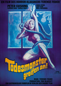 Island-of-Terror-1966-Peter-Cushing-Horror-movie-poster-print