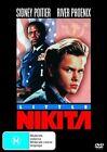 Widescreen Nikita DVD Movies