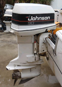 I.S.O evinrude/johnson 90hp - 110hp  engine for parts.