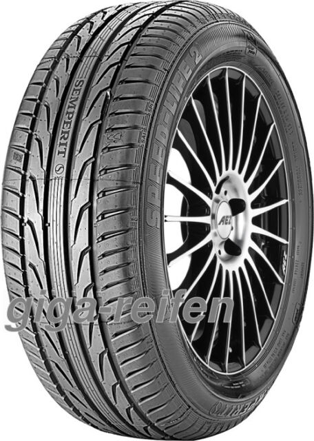 Sommerreifen Semperit SPEED-LIFE 2 215/45 R17 91Y XL mit FR