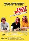 Sean Penn Fast Times at Ridgemont High DVDs & Blu-ray Discs