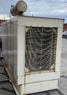 230kw Cummins Diesel Generator 478 Hours