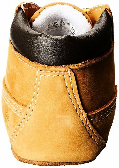 Timberland Crib W/ Hat Bootie (Infant/Toddler)- Pick SZ/Color. 1