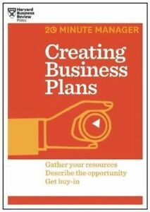 Creating-Business-Plans-HBR-20-Minute-Manager-Series-by-Harvard-Business