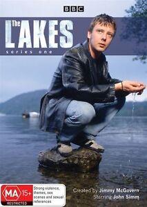 The Lakes: Series Season 1 (DVD, 2009, 2-Disc Set), BRAND NEW SEALED