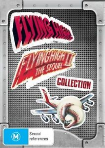 Flying-High-DVD-2003-2-Disc-Set-ALL-MY-MOVIES-ARE-AS-NEW-CONDITION