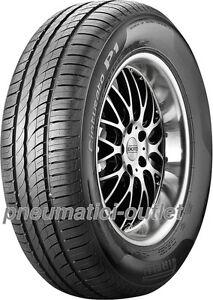 2x-Pneumatici-estivi-Pirelli-Cinturato-P1-Verde-195-60-R15-88V