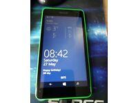 Nokia 535 simfree good condition