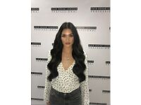 Brighton and Hoves leading Hair Extensions