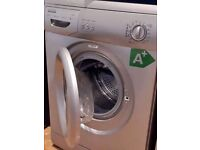 Sliver pro action washing machine good condition FREE DELIVERY AND INSTALLATION BARGAIN