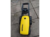 Kärcher 520M Pressure Washer Jet Wash, Good Condition & Working but with no hose (lance)