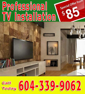 TV Mount eXPERT North Shore Greater Vancouver Area image 5