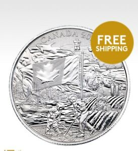 The Spirit of Canada Coin