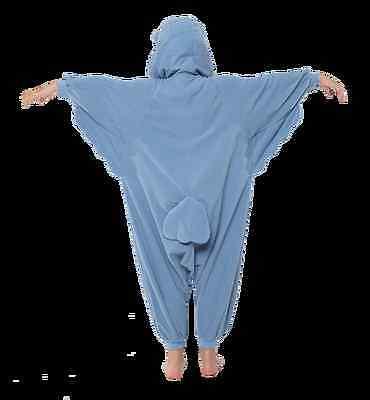 KIGURUMI SAZAC JAPAN Cosplay Schlafanzug onesie Fasching Kostüm EULE Party Origi
