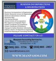 Incorporate your Business & Benefit from it