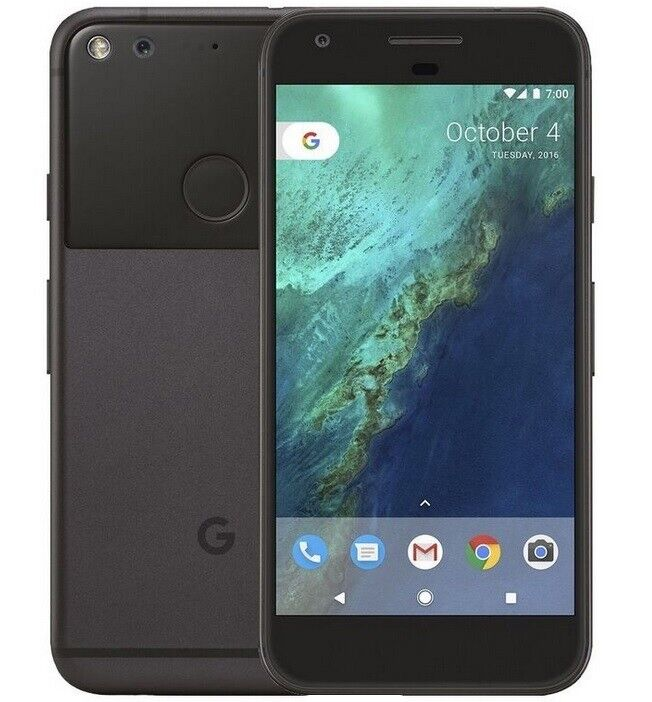 Android Phone - Google Pixel 32GB (Verizon 4G) Unlocked GSM Android Smartphone Cell Phone
