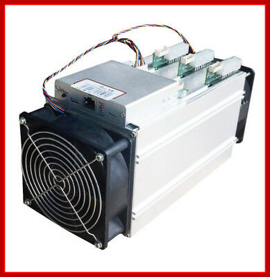 BITMAIN ANTMINER V9 4TH BITCOIN MINER Warranty BTC BCH not S5 S7 S9