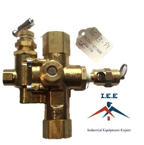For 56288756 Ingersoll Rand Pilot Unloader Check Valve Gas Engine Air Compressor