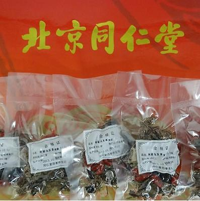 Tong Ren Tong Natural Herbs Hair Growth Tea for Alopecia Hair Loss Best