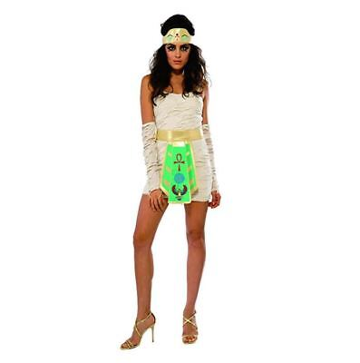 Mummy Costume Women (Rubie's Costume Co Delicious of NY Women's Mummy Costume Extra)