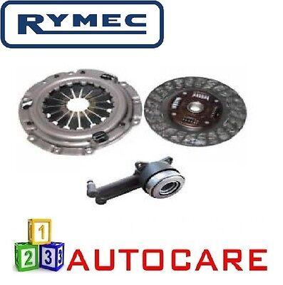 Rymec Clutch Kit & Concentric Slave Ford Focus MK1 1.4 1.6 1.8