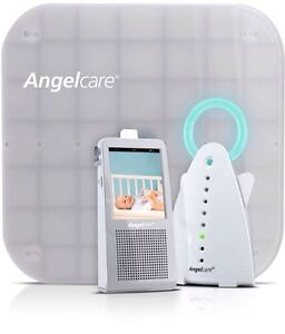 New Angelcare Video,Sound and Movement Monitor, Retails $260