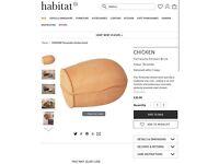 HABITAT Chicken Brick