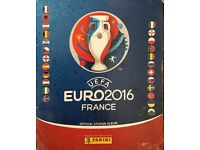 Panini Euro 2016 - Sticker Swaps - Urgent