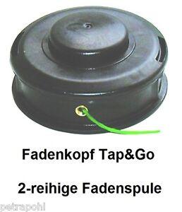 Freischneider Fadenkopf 12x1.5 li.Inn.Gewin SOLO 124 126 127 128 130 134 137 141