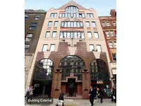 HOLBORN Office Space to Let, WC1 - Flexible Terms | 2 - 77 people