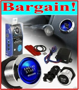 CAR ENGINE START PUSH BUTTON SWITCH IGNITION for HOLDEN COMMODORE VL VN VP VR VS