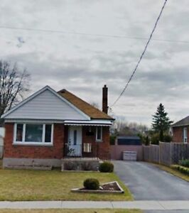 Entire Home For Rent In North Oshawa