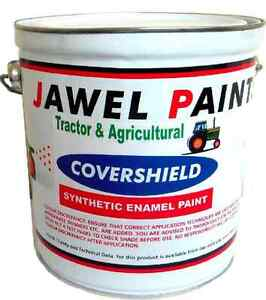 Tractor-Paint-RED-OXIDE-PRIMER-FILLER-HIGH-BUILD-5lt