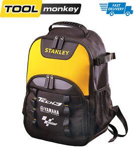 Stanley XMS16BACKPAK  Tech3 Sport Backpack Tool Bag Rucksack STST1-75777