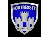Internet Security, Data Recovery, Anti virus, Help with any IT issue, here to help at Fortress IT
