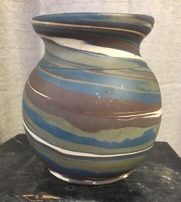 Niloak Art Pottery Pottery China Pottery Glass For Sale 414