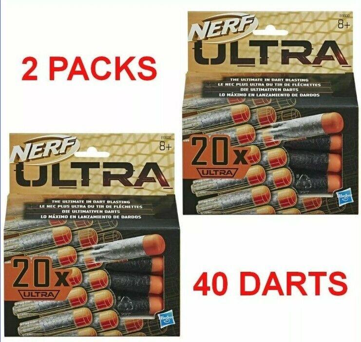 X2+Nerf+Ultra+One+20-Dart+Refill+Pack