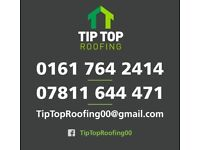 Tip Top Roofing services. Free Quotes