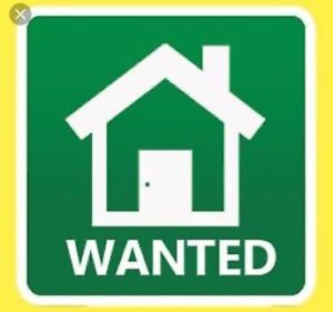 Wanted 2 bedroom apartment