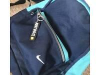 Nike mini just do it bag