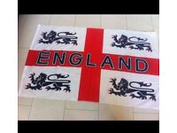 28x large 1 metre by 1.5 metre England flags