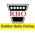 Rubber Belts Online